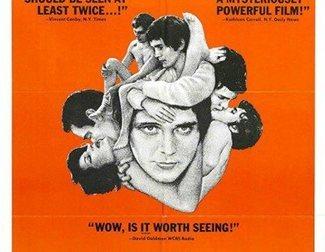 10 <span>pósters de cine</span> de lo más sugerentes
