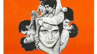 10 pósters de cine de lo más sugerentes