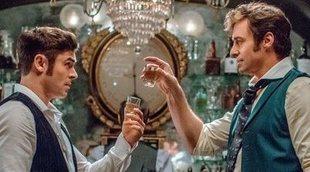 El musical de Hugh Jackman, 'El Gran Showman', ya tiene tráiler honesto