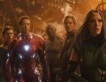 Los protagonistas de 'Vengadores: Infinity War' agradecen a los fans por 10 años de Universo Cinematográfico Marvel