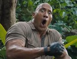 Dwayne Johnson anuncia que ya están preparando la secuela de 'Jumanji: Bienvenidos a la jungla'