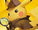 Las imágenes filtradas del rodaje de 'Detective Pikachu' que han hecho estallar las redes