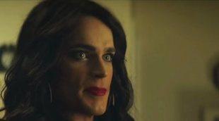 'Anything', con Matt Bomer interpretando a una mujer trans, ya tiene tráiler