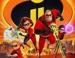 'Los increíbles 2' lanza un nuevo tráiler con su aterrador villano en acción