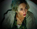 Descubre en esta escena exclusiva por qué 'Un lugar tranquilo' es la película de terror del año