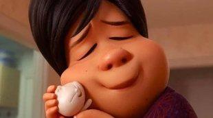 Primer clip de 'Bao', el corto que verás junto a 'Los Increíbles 2'
