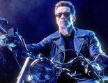 El reboot de 'Terminator' ya tiene protagonistas