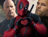 Ryan Reynolds quiere que 'Deadpool' haga un cameo en el spin-off de 'Fast & Furious'
