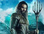 'Aquaman' introduce a un nuevo personaje en su vuelta al rodaje