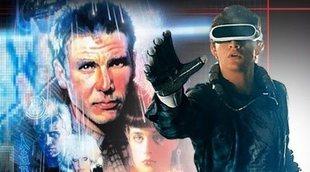 La escena homenaje a 'Blade Runner' que casi vemos en 'Ready Player One'