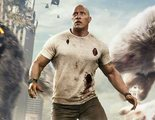 Brad Peyton, director de 'Rampage', utilizó 'Predator' para fichar a Joe Manganiello