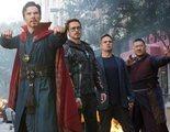 'Vengadores: Infinity War': Una fan, Doctor Strange y la teoría más loca