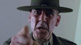 Muere R. Lee Ermey, el sargento Hartman de 'La chaqueta metálica'