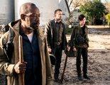 ¿Cómo llega Morgan a 'Fear The Walking Dead'?