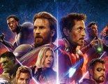 'Vengadores: Infinity War': la última película del UCM en la que apareció cada héroe