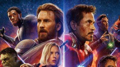Dónde vimos por última vez a cada héroe de <span>&#39;Vengadores: Infinity War&#39;</span>