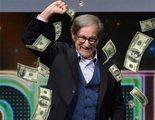 Steven Spielberg es el primer director en lograr 10 mil millones de dólares de recaudación total