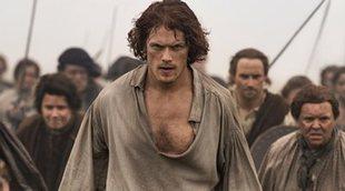 'Outlander': Los fans se están cargando la tumba del Clan Fraser en Culloden