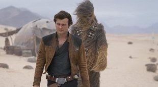 Nuevos detalles del villano de 'Han Solo: Una Historia de Star Wars'