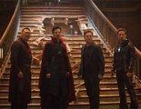 'Vengadores: Infinity War': Estas son las palabras que más repite cada personaje