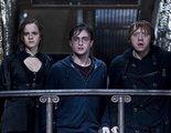 'Harry Potter': Emma Watson, Tom Felton y Matthew Lewis celebran un reencuentro de antiguos alumnos de Hogwarts