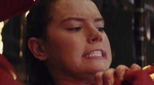 'Los últimos Jedi' y su viral metedura de pata, ¿es crucial para la escena?