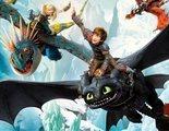 'Cómo entrenar a tu dragón' confirma el título de su tercera entrega