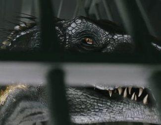 Impresionante nuevo tráiler de 'Jurassic World: El reino caído'