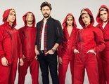'La casa de papel' renueva para una tercera temporada de la mano de Netflix