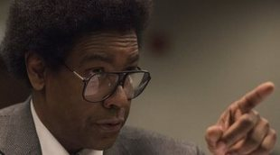 Clip exclusivo del nominado al Oscar Denzel Washington en 'Roman J. Israel, Esq.'