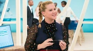 Póster exclusivo para España de '¡Qué guapa soy!', lo nuevo de Amy Schumer