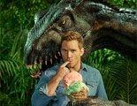 'Jurassic World: El reino caído': Bayona y Chris Pratt hablan sobre las sorpresas de la película
