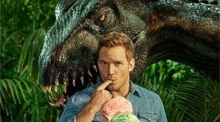 J.A. Bayona adelanta un cambio de género en 'Jurassic World: El reino caído'