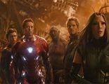 'Vengadores 4' podría situarse temporalmente años después de 'Infinity War'