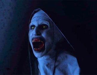 Primera y terrorífica imagen de 'La monja', el spin-off de 'Expediente Warren'