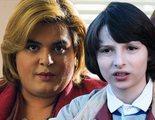 Paquita Salas conoce a los niños de 'Stranger Things' en el crossover de Netflix definitivo