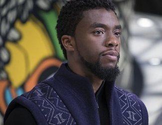 'Black Panther' es la primera película que se proyecta en Arabia Saudi en 35 años