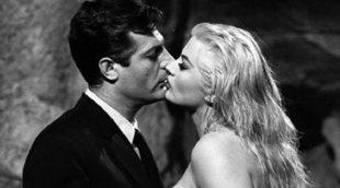 'La dolce vita', la pasión loca de Federico Fellini