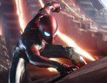 Tom Holland ('Vengadores: Infinity War'): 'Peter Parker siempre está listo, pero puede que no lo sepa aún'