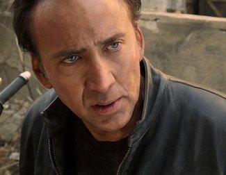 Nicolas Cage está pensando en dejar la interpretación