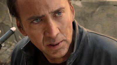 Nicolas Cage tiene previsto dejar de actuar