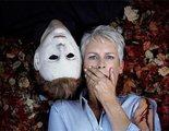 Michael Myers regresa en el primer póster oficial de 'La noche de Halloween'
