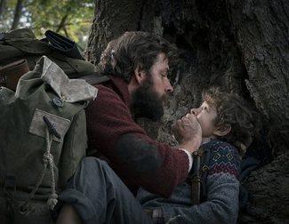 La explotación del <span>silencio</span> en el cine de terror