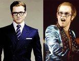 Ya es oficial: Taron Egerton será Elton John en su biopic 'Rocketman'