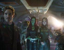 ¿Conseguirá 'Vengadores: Infinity War' el mayor estreno de la historia?