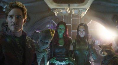 ¿Conseguirá 'Avengers: Infinity War' el mayor estreno de la historia en la taquilla?