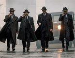 Tráiler de 'La sombra de la ley', el nuevo thriller del director de 'El desconocido'