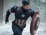Así preparó Chris Evans la mejor escena de Capitán América de todo el MCU