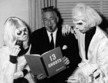 William Castle, el maestro del terror y el marketing