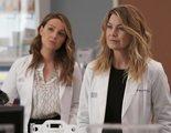'Anatomía de Grey' renovada por una decimoquinta temporada